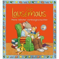 Leo Lausemaus – Meine liebsten Vorlesegeschichten
