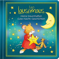 Leo Lausemaus – Meine traumhaften Gute-Nacht-Geschichten