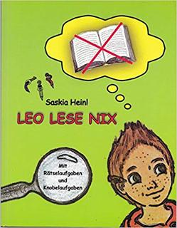 Leo Lese Nix von Heinl,  Saskia, May-Albrecht,  Kathrin, Wagner-Meisterburg,  Christina