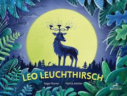 Leo Leuchthirsch von Mettler,  Patrick, Rhyner,  Roger