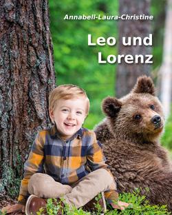 Leo und Lorenz von Annabell-Laura-Christine