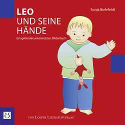 Leo und seine Hände von Bielefeldt,  Sonja