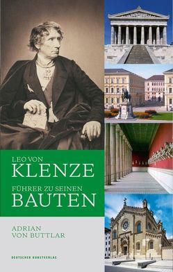 Leo von Klenze von Buttlar,  Adrian von