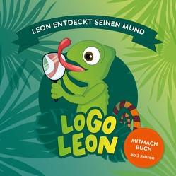 Leon entdeckt seinen Mund von Eikelberg,  Catja