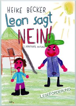 Leon sagt NEIN! von Becker,  Heike