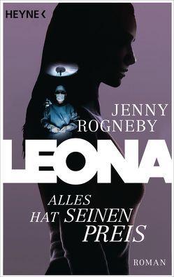 Leona von Rieck-Blankenburg,  Antje, Rogneby,  Jenny