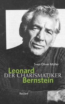 Leonard Bernstein von Müller,  Sven Oliver