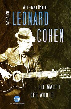 Leonard Cohen von Haberl,  Wolfgang
