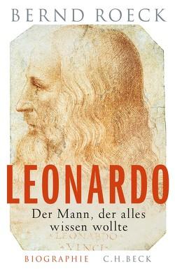 Leonardo von Roeck,  Bernd