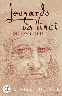 Leonardo da Vinci von Bischoff,  Michael, Nicholl,  Charles