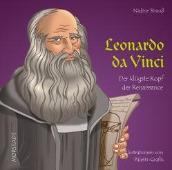 Leonardo da Vinci von Strauß,  Nadine