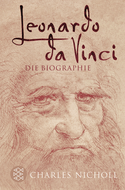 Leonardo da Vinci von Nicholl,  Charles