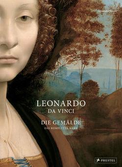 Leonardo da Vinci von Vezzosi,  Alessandro