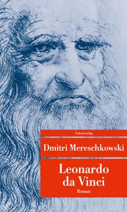 Leonardo da Vinci von Mereschkowski,  Dmitri