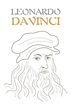 Leonardo da Vinci von Kunze,  Hagen