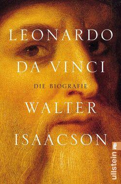 Leonardo da Vinci von Isaacson,  Walter, Schuler,  Karin, Thomsen,  Andreas