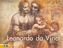 Leonardo da Vinci von Field,  D M