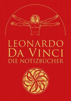 Leonardo da Vinci: Die Notizbücher von Da Vinci,  Leonardo, Magin,  Ulrich