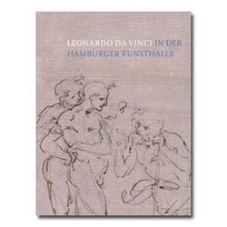 Leonardo da Vinci in der Hamburger Kunsthalle von Klemm,  David