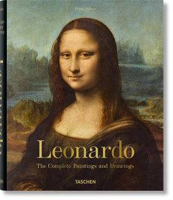 Leonardo. Sämtliche Gemälde und Zeichnungen