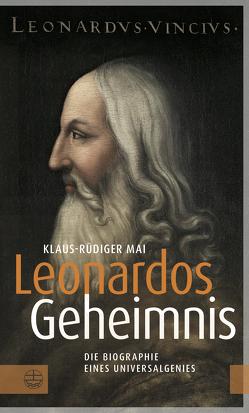 Leonardos Geheimnis von Mai,  Klaus-Rüdiger