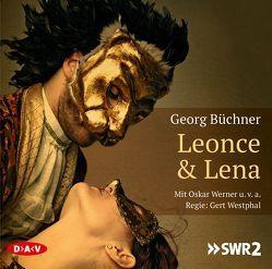 Leonce und Lena von Büchner,  Georg, Heesters,  Nicole, Krauss,  Werner, u.v.a., Werner,  Oskar