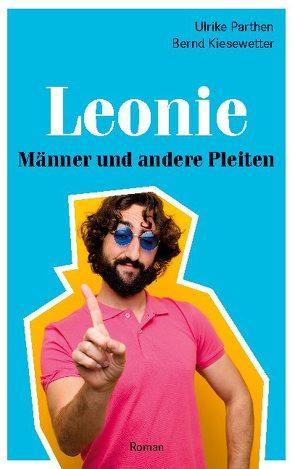 LEONIE von Kiesewetter,  Bernd, Parthen,  Ulrike