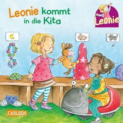 Leonie: Leonie kommt in die Kita – Mini von Becker,  Stéffie, Grimm,  Sandra