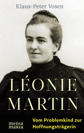 Léonie Martin von Vosen,  Klaus-Peter