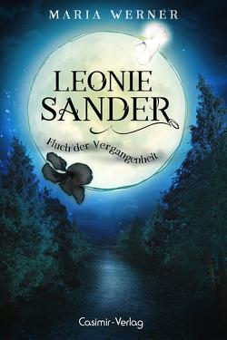 Leonie Sander von Werner,  Maria