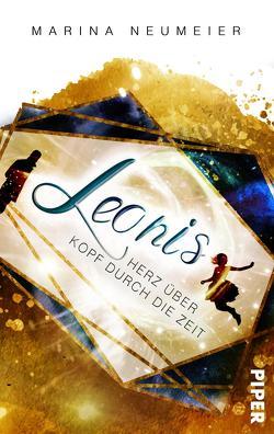 Leonis – Herz über Kopf durch die Zeit von Neumeier,  Marina