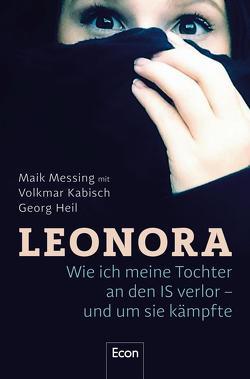 Leonora von Heil,  Georg, Kabisch,  Volkmar, Mascolo,  Georg, Messing,  Maik
