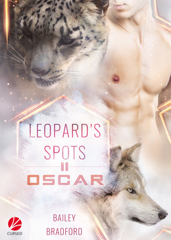 Leopard's Spots: Oscar von Bradford,  Bailey, Sommerfeld,  Anne