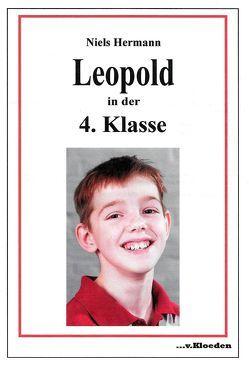 Leopold in der vierten Klasse von Hermann,  Niels