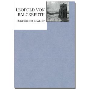 Leopold von Kalckreuth von Howoldt,  Jenns E, Maltzahn-Redling,  Jacqueline