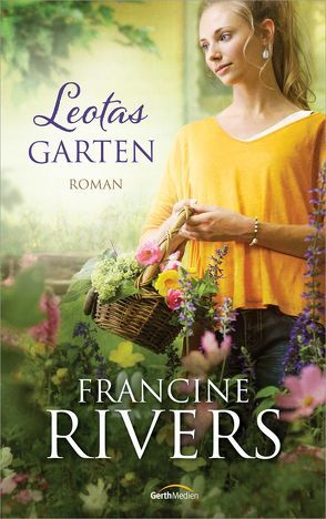 Leotas Garten von Rivers,  Francine