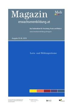 Lern- und Bildungsräume von Gruber,  Elke, Schmid,  Kurt