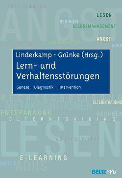 Lern- und Verhaltensstörungen von Grünke,  Matthias, Linderkamp,  Friedrich