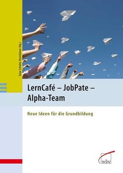 LernCafé – JobPate – Alpha-Team von Schulte-Hyytiäinen,  Tuija