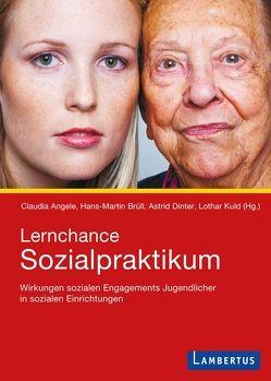 Lernchance Sozialpraktikum von Angele,  Claudia, Brüll,  Hans-Martin, Dinter,  Astrid, Kuld,  Lothar