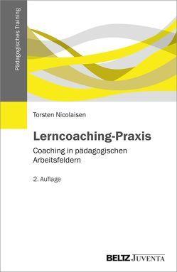 Lerncoaching-Praxis von Nicolaisen,  Torsten