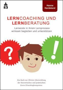 Lerncoaching und Lernberatung von Hardeland,  Hanna