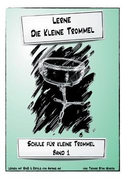 Lerne die kleine Trommel von Hemken,  Thomas Stan