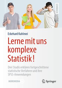 Lerne mit uns komplexe Statistik! von Desch Kuhlmei,  Erica, Kuhlmei,  Eckehard
