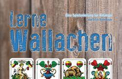 Lerne Wallachen von Rohrmayer,  Erich