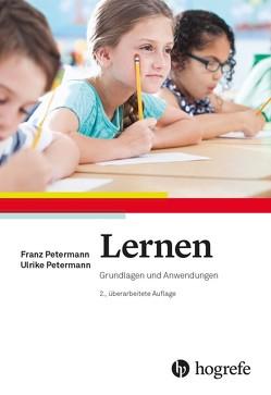 Lernen von Petermann,  Franz, Petermann,  Ulrike