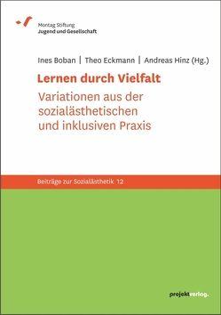 Lernen durch Vielfalt von Boban,  Ines, Eckmann,  Theo, Hinz,  Andreas