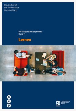 Lernen (E-Book) von Bürgi,  lic. phil. Veronika, Caduff,  Prof. Dr. Claudio, Pfiffner,  Prof. Dr. Manfred