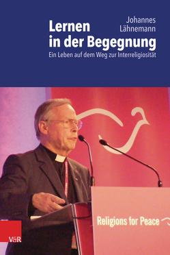 Lernen in der Begegnung von Lähnemann,  Johannes