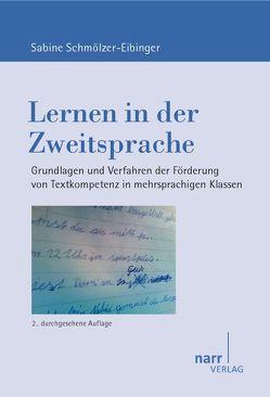 Lernen in der Zweitsprache von Schmölzer-Eibinger ,  Sabine